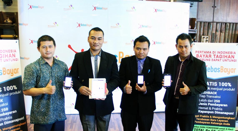 BebasBayar Diluncurkan untuk Kemudahan Pembayaran Tagihan