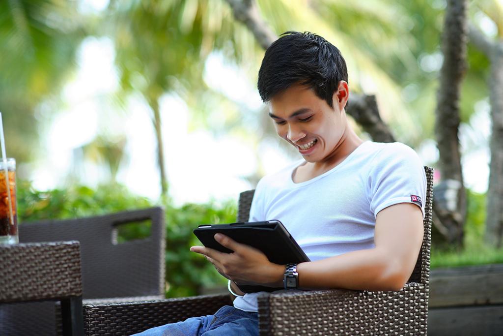 Bisnis Online Tanpa Modal? Dropship Aja!