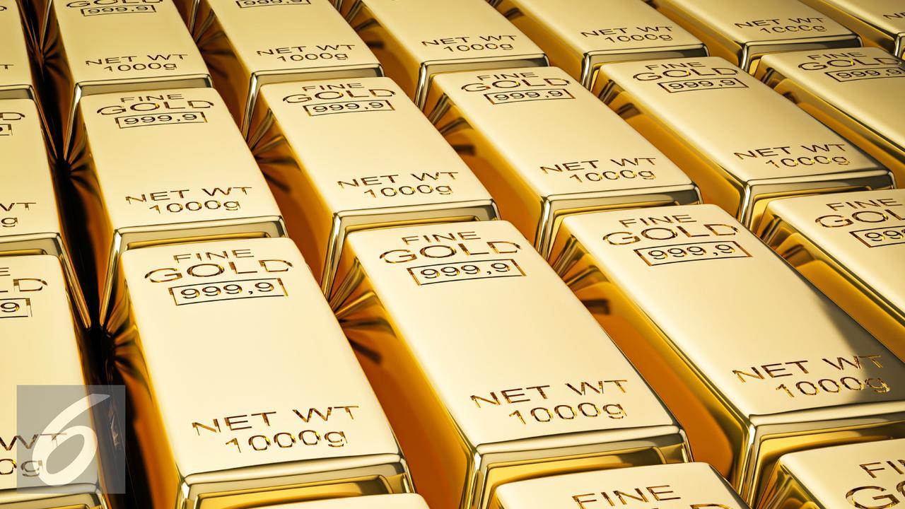 Lindungi Nasabah, Perusahaan Investasi Emas Online Ini Tunggu Legalitas dari OJK