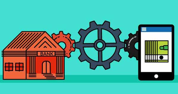 Fintech Harus Berkolaborasi Dengan Institusi Keuangan