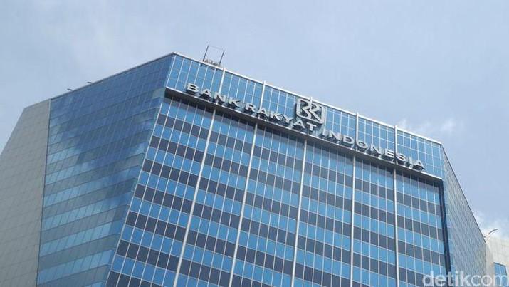 Saingi Fintech Lending, BRI Luncurkan Pinjaman Online