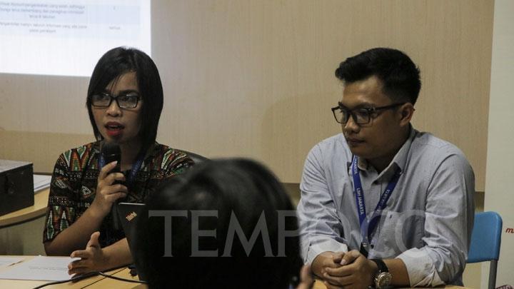 Asosiasi Minta LBH Buka Identitas 25 Pinjaman Online Nakal