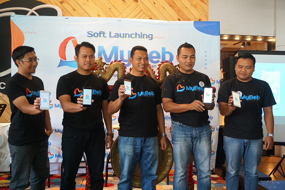 MyBeb Aplikasi Medsos Baru Beri Banyak Keuntungan