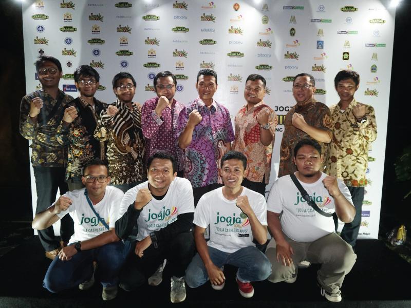 Aplikasi JogjaKita Meriahkan Festival Jogja Heboh 2020