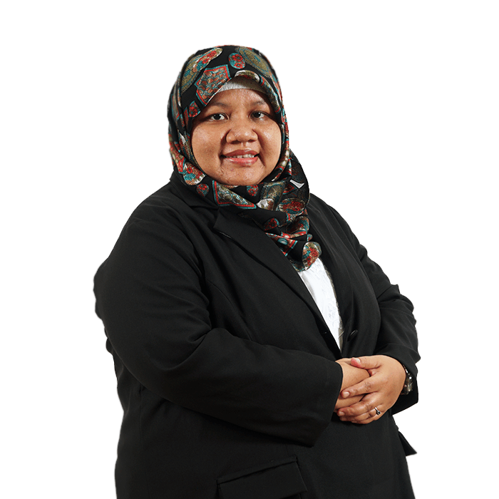Chief Finance Officer Retno Wulandari
