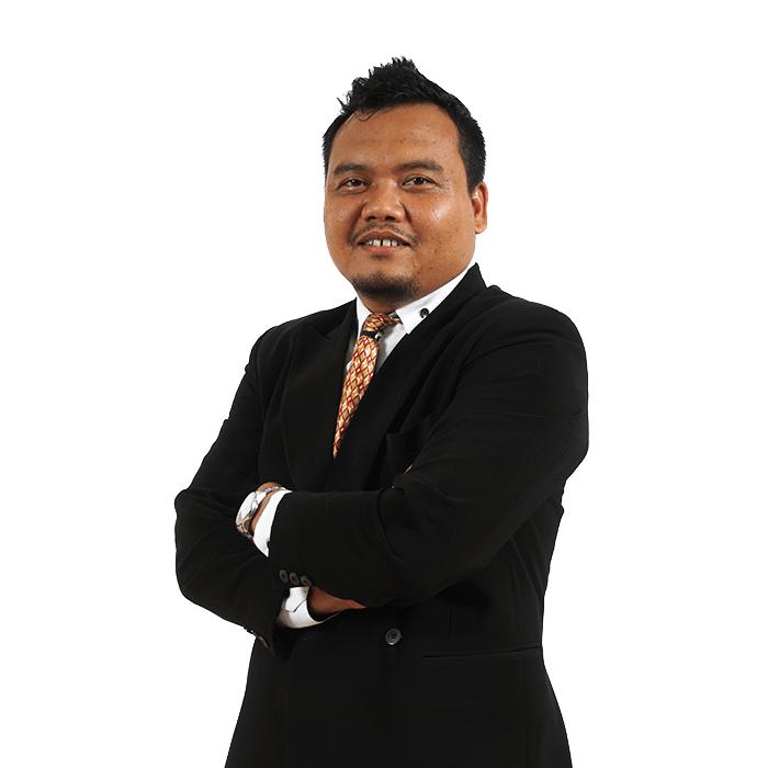 Chief Marketing Officer Suroto