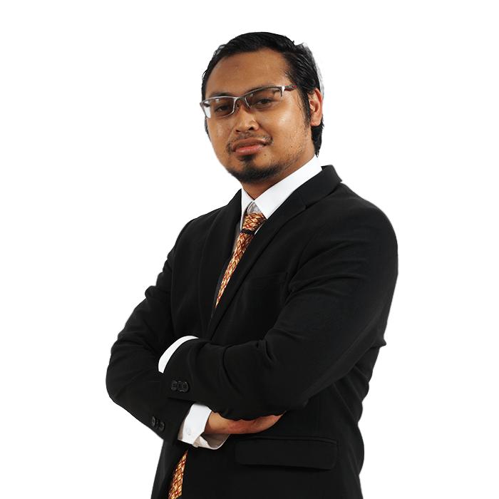 Chief Operating Officer Gilang Pilih Andi Wirayuda