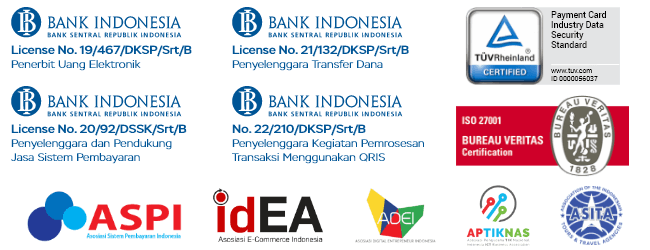 ijin resmi bank indonesia