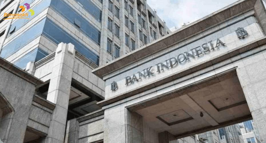perijinan bank indonesia