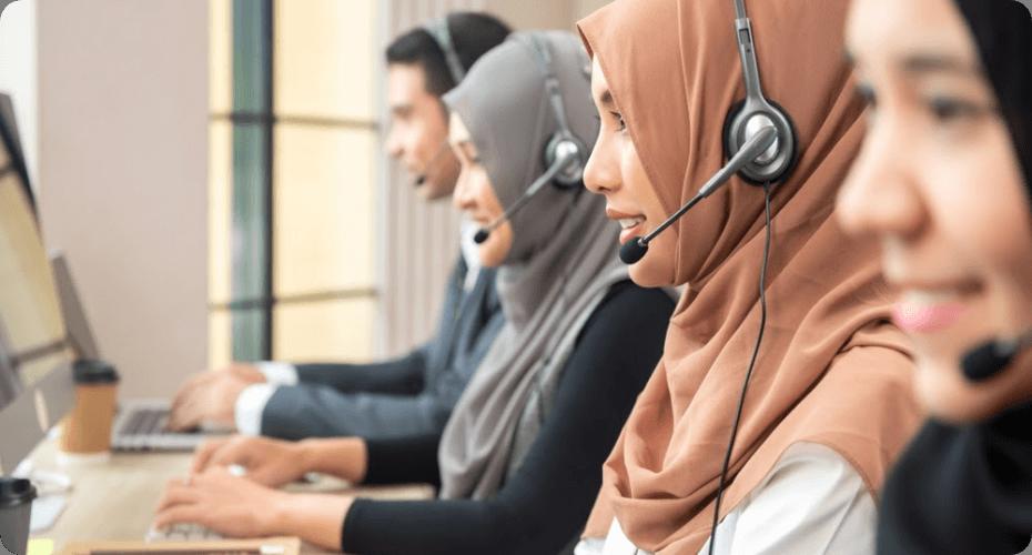 Lowongan kerja customer service Bimasakti