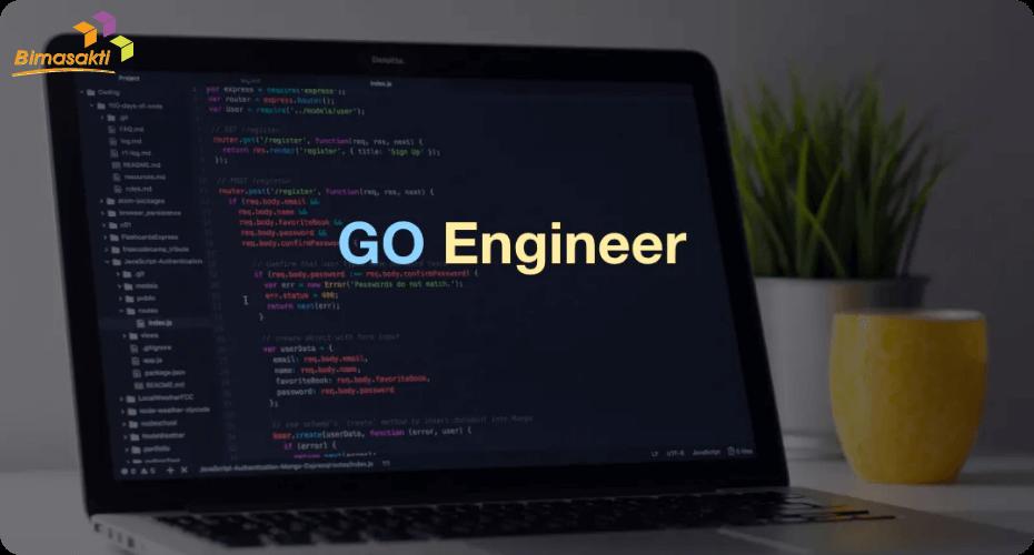 Lowongan kerja Go Developer