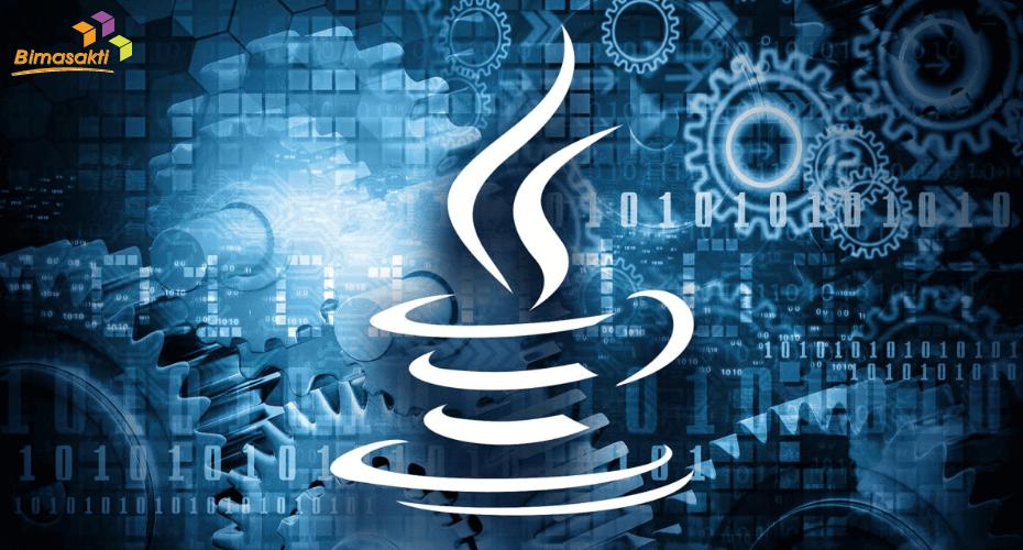 Lowongan kerja Java Developer