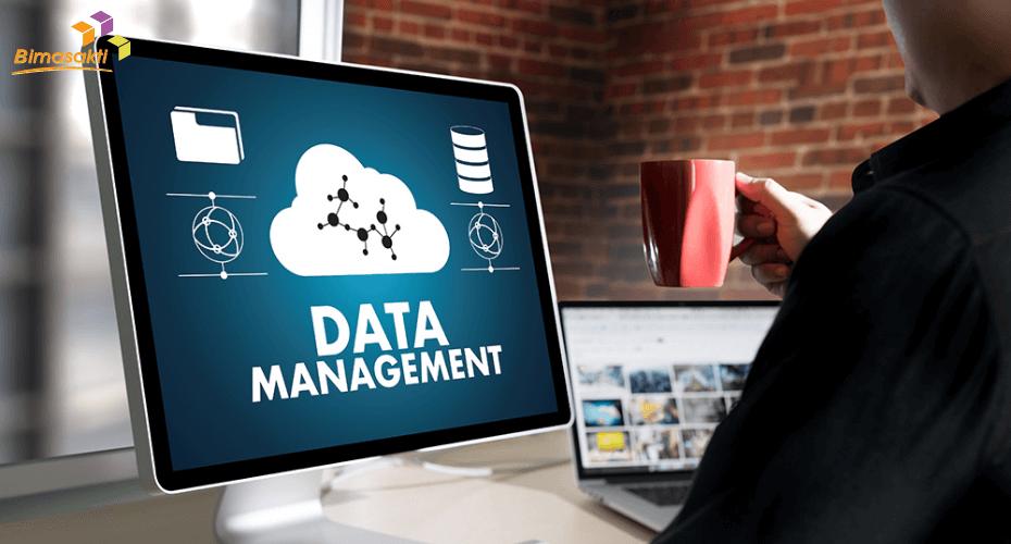 Lowongan System Database Administrator
